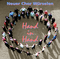 Cover 'Hand in Hand'